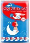 Corsar Scutece Copii MyKids New Junior+ 6 12-30 KG 46 Buc (00007392)