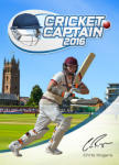 KISS Cricket Captain 2016 (PC) Játékprogram