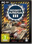 Octopus Tree Robot Arena III (PC) Játékprogram