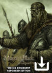 TaleWorlds Entertainment Mount & Blade Warband Viking Conquest Reforged Edition DLC (PC) Játékprogram