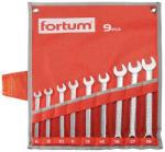 Fortum Csillag-villáskulcs készlet 9db 6-19mm (4730202)