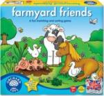 Orchard Toys Jucarie educativa Orchard Toys Farmyard Friends