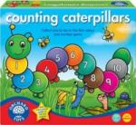 Orchard Toys Jucarie educativa Orchard Toys Counting Caterpillars (pf-128317)