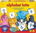 Orchard Toys Jucarie educativa Orchard Toys Alphabet Lotto (pf-128308) - marketonline