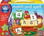 Orchard Toys Jucarie educativa Orchard Toys Match And Spell