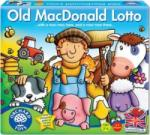 Orchard Toys Jucarie educativa Orchard Toys Old MacDonald Lotto