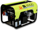 Pramac S8000 Generator