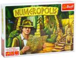 Trefl Numeropolis - Joc de societate educativa Joc de societate