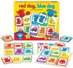Orchard Toys Catelusul rosu, catelusul albastru - Joc educativ loto Joc de societate