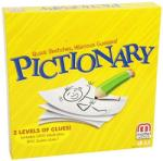 Mattel Pictionary Board Game Joc de societate