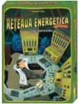 2F-Spiele Reteaua Energetica Deluxe - Editie Aniversara 10 Ani Joc de societate