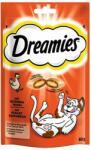 Dreamies macskacsemege - Sajttal (2 x 60g)