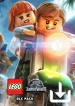 Warner Bros. Interactive LEGO Jurassic World DLC Pack (PC) Játékprogram
