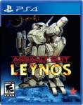 Rising Star Games Assault Suit Leynos (PS4) Software - jocuri