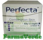 Dax Perfecta Cosmetics Crema de zi si de noapte cu coenzima Q10 si microperle Dax
