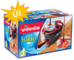 Vileda Easy Wring & Clean Turbo szett (F19411)