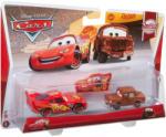 Cars Set 2 masinute - Disney Cars 2