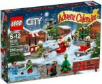 LEGO City - Adventi naptár 2016 (60133)