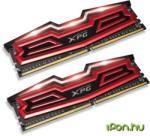 ADATA 16GB (2x8GB) DDR4 3000MHz AX4U3000W8G16-DRD