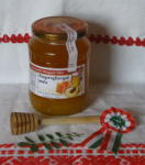 Marci bácsi méhészete Napraforgó méz 1kg