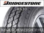 Bridgestone Duravis R630 175/82 R14 99R
