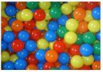 100 darab gyermek labda