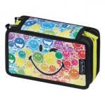 Herlitz Smiley World Rainbow Triplu Neechipat 11437985 Penar