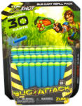 ZURU Bug Attack: rezervă muniţie - 30 buc. (FO-XSH4805)