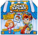 Zuru Tortul în faţă (Cake Splat) (FO-CKS6401) Joc de societate