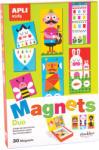 Apli Kids Mágneses párosító játék Apli Kids