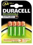 Duracell AA 1300mAh (4)