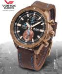 Vostok-Europe 6S11-320O Часовници