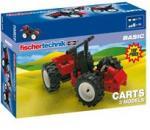 Fischertechnik Fisher Tehnic - Adv Carturi 505279 (FT505279)