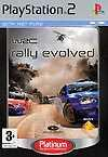 Sony WRC Rally Evolved (PS2)