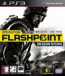 Codemasters Operation Flashpoint Dragon Rising (PS3) Játékprogram