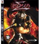 Tecmo Ninja Gaiden Sigma (PS3) Játékprogram