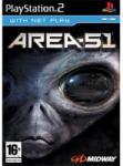 Midway Area 51 (PS2) Játékprogram