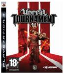 Midway Unreal Tournament III (PS3) Játékprogram