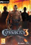GSC Game World Cossacks 3 (PC) Játékprogram