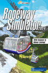 Astragon Ropeway Simulator 2014 (PC) Software - jocuri