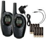 Cobra Microtalk MT 600 Statie radio portabil