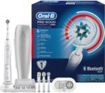 Oral-B PRO 6000 Wireless Smartguide Bluetooth D36.545. 5X Periuta de dinti electrica