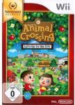 Nintendo Animal Crossing Let's Go to the City (Wii) Játékprogram