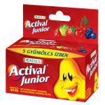 BÉRES Actival Junior rágótabletta - 60 db