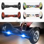 Евтин Електрически скейтборд Ховърборд 10 инча hoverboard for sale