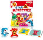 Flair Toys Csillagszörnyek meglepetéscsomag 2db-os
