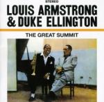 Duke Ellington & Louis Armstrong: Together For The First Time