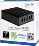ARCTIC Smart Charger 8000mAh