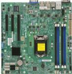 Supermicro X10SLM+-F Placa de baza