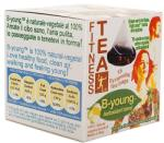 Fitness Coffee Fitness tea B-Young filteres tea 37, 5g